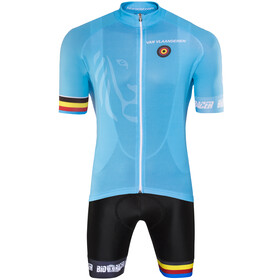 Bioracer Van Vlaanderen Pro Race Set Men blue